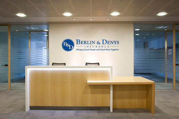 About the Berlin and Denys Insurance Agency